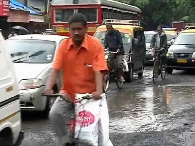 Video : मॉनसून को लेकर कितनी तैयार है मुंबई?