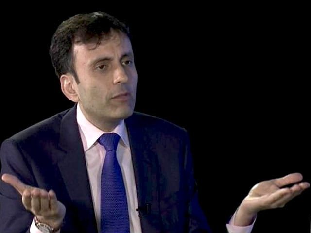 Video : Brexit Part Of Global Revolt Against Status Quo: Ruchir Sharma To NDTV