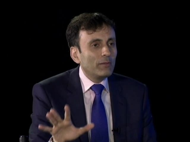 Video : Low Inflation Sign Of Healthy Growth, High Inflation Kills Growth: Ruchir Sharma