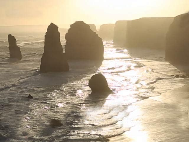 Video : GLAadventure At The Iconic Great Ocean Road