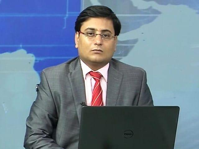 Video : Avoid Ashok Leyland; Buy ACC, UltraTech: Ashish Chaturmohta