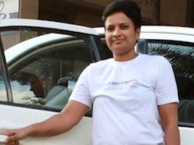 Video : Bengaluru's First Woman Taxi Driver Found Dead, She Worked With Uber