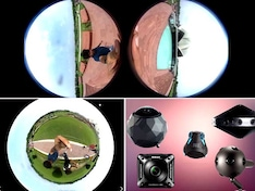 What Are 360 Degree Videos and How to Upload Them