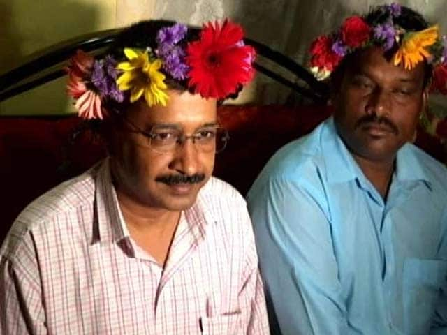 Video : AAP Will Win 35 Of Goa's 40 Seats In Assembly Polls: Arvind Kejriwal