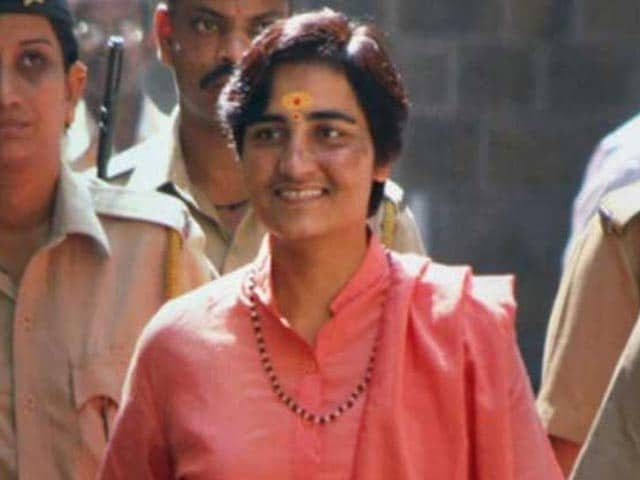 Video : Malegaon Accused Sadhvi Pragya Denied Bail, Clean Chit Slammed