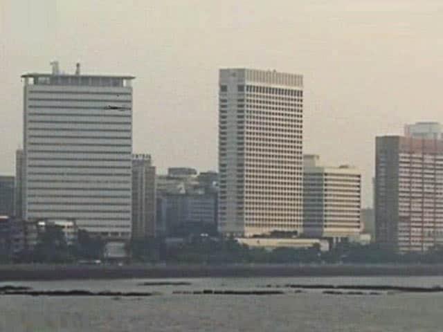 Video : Mumbai Port Trust To Unlock 1000 Acres For Land Starved Mumbai