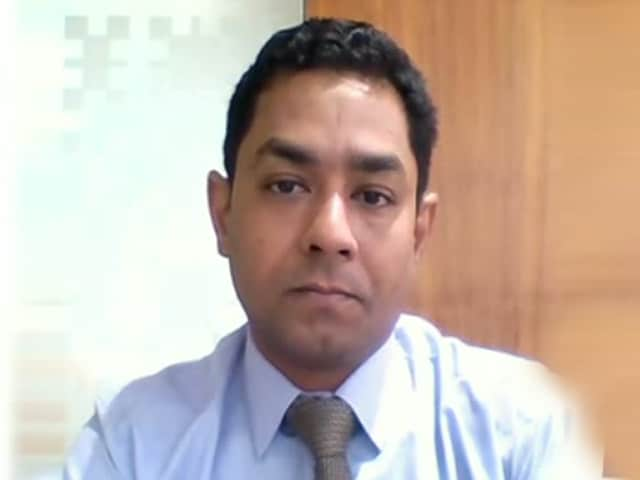 Video : Idea Cellular Top Pick In Telecom Sector: Sarvendra Srivastava