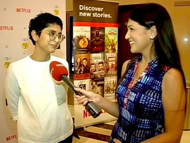 Kiran Rao has 'Many Things in Mind'