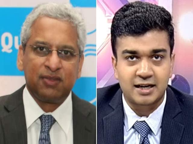 Video : Profit Margins To Improve Going Ahead: Quess Corp
