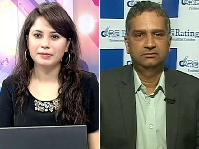 Video : Pay Panel Hike Won't Impact Fiscal Deficit Much: CARE Ratings