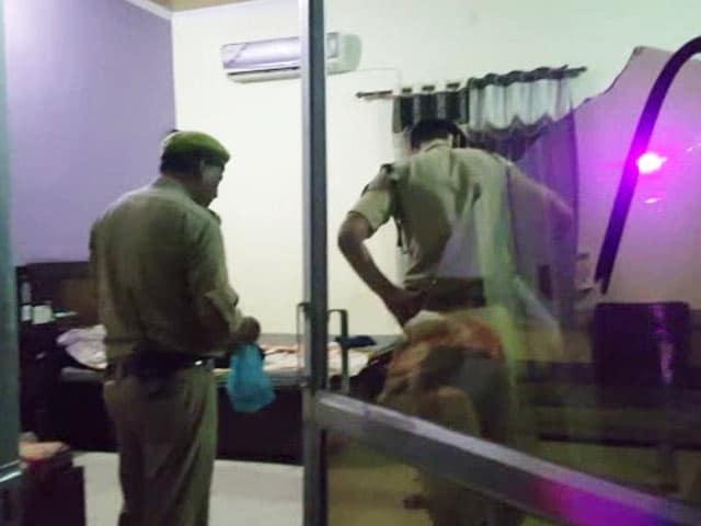 Videos : प्रापर्टी डीलर ने सेल्फ़ी वीडियो में दी अपने हत्यारे की जानकारी!