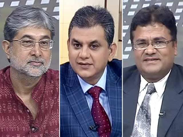 Videos : न्यूज प्वाइंट : 7वें वेतन आयोग की सिफ़ारिशें मंज़ूर...