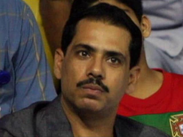 Video: In Last-Minute Twist, Judge Asks For More Time For Robert Vadra Report