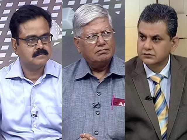 Videos : न्यूज़ प्वाइंट : 7वें वेतन आयोग से क्यों नाराज हैं सरकारी कर्मचारी?