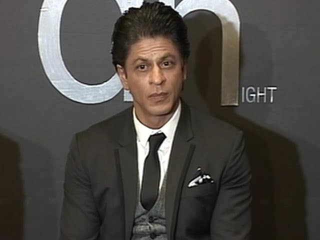 Videos : क्या सलमान खान को माफी मांगनी चाहिए, जानिए, शाहरुख खान ने जवाब में क्या कहा...
