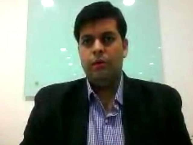 Video : See Further Upside In Banks; Like SBI, Canara: Gaurav Bissa