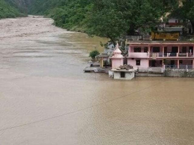 Video : इंडिया 7 बजे : उत्तराखंड में बादल फटने से तबाही