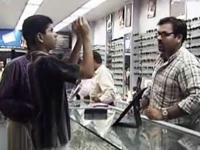 Video : Eyeglasses For Everyone!