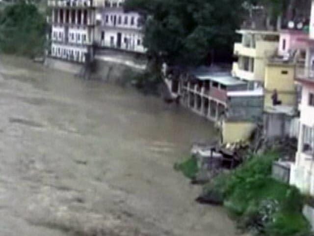 Videos : उत्तराखंड में बादल फटने से तबाही : 29 लोगों की मौत, कई लापता
