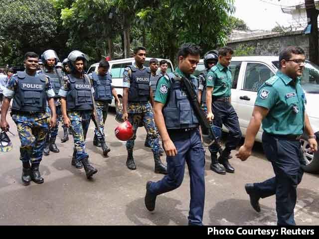 Video : Dhaka Attack: 6 Terrorists Killed, 1 Caught Alive, Says Sheikh Hasina