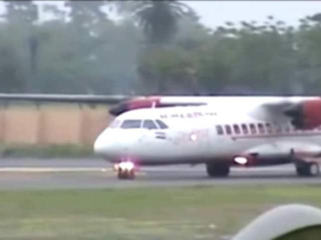 Video : In India's Plan To Revive 'Ghost Airports', Rs. 2,500-Per-Hour Flights