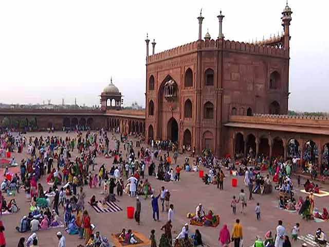 Video : An <i>Iftar</i> Trail In Old Delhi