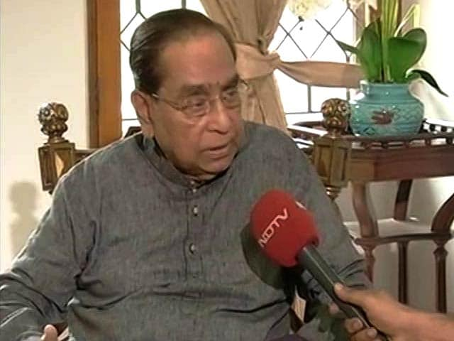 Video : Pakistan's ISI Suspected Of Link To Bangladesh Attack: Top Official To NDTV