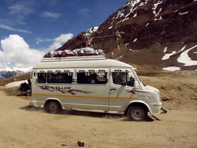 Video: Lighting The Himalayas: Zanskar Valley Is Mesmerising