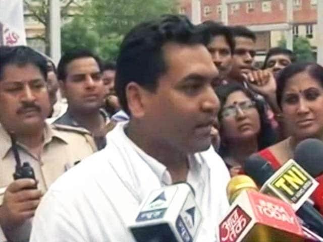 Video : टैंकर घोटाला : कपिल मिश्रा ने कहा- मुझे फंसाने की कोशिश कर रही है एसीबी