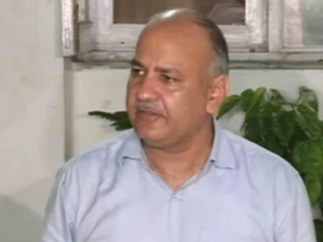 Videos : प्राइम टाइम इंट्रो : दिल्ली और केंद्र सरकार की खींचतान बढ़ी