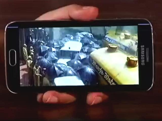 Video : 'Filmz' in a Snap