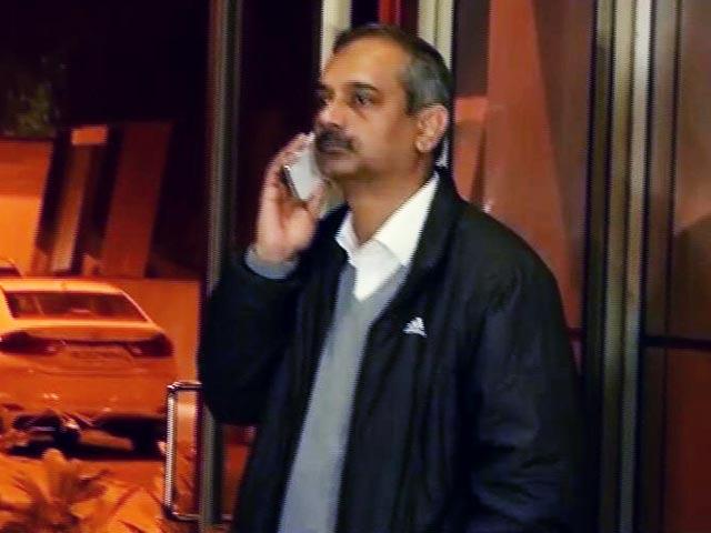 Videos : 10 बातें : राजेंद्र कुमार की गिरफ्तारी और सियासत