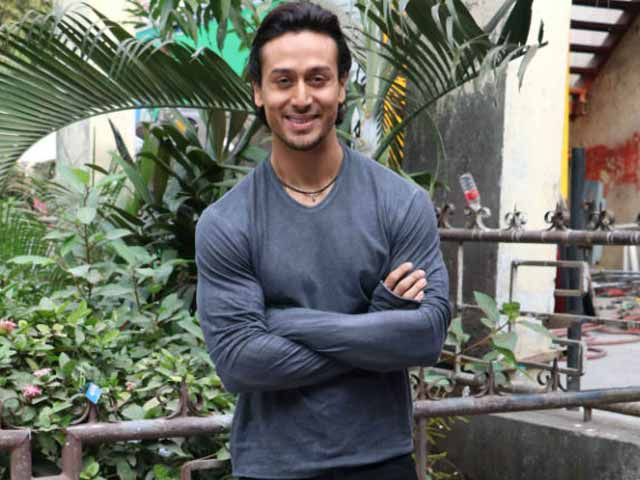 Video : Tiger Shroff Signs Third Film With Sabbir Khan