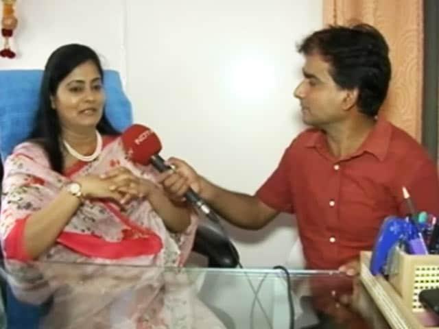 Videos : बीजेपी और अपना दल का रिश्ता और मजबूत हुआ : अनुप्रिया पटेल