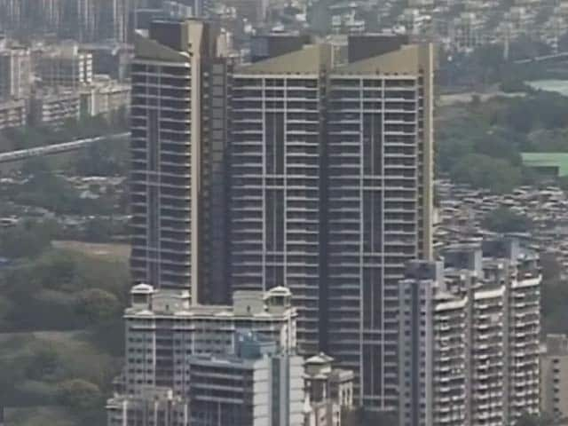 Video : Maharashtra Govertment's Boost To Low Cost Housing
