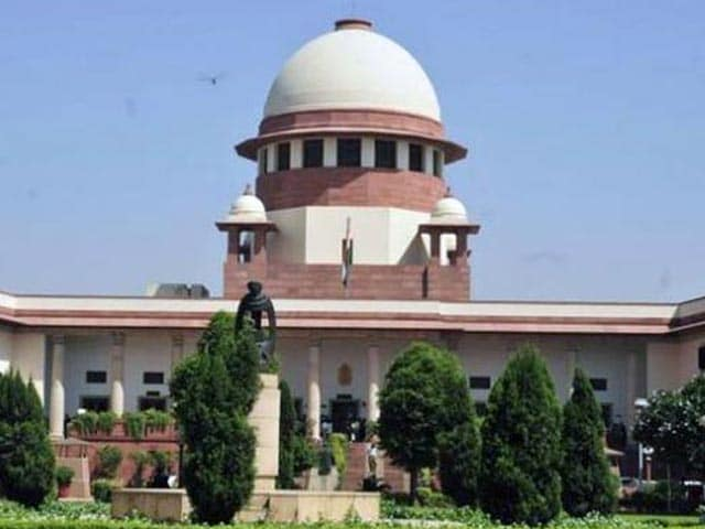 Video : Supreme Court Panel Rejects Modi Government's Move On Judges' Appointments: Sources