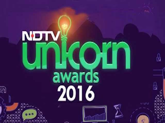 Video : Coming Soon NDTV Unicorn Awards 2016