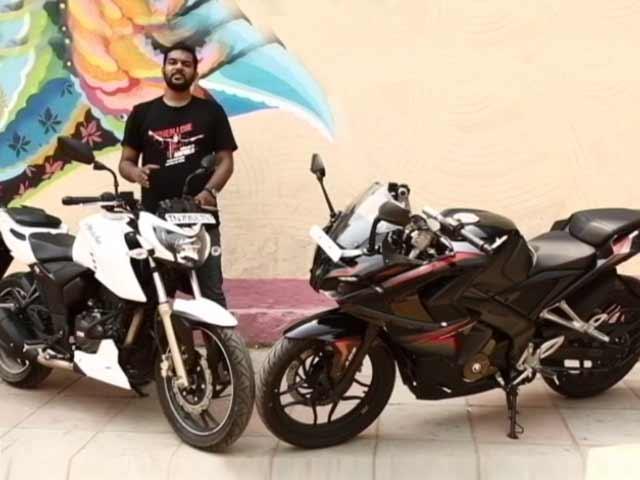 Tvs Bikes Prices Gst Rates Models Tvs New Bikes In India