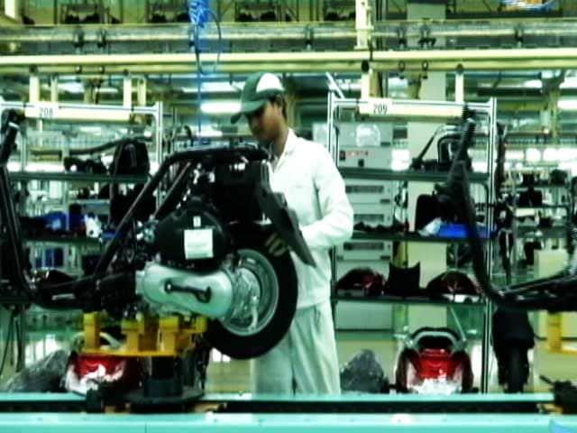 Video : HMSI Increases Capacity at its Gujarat Plant