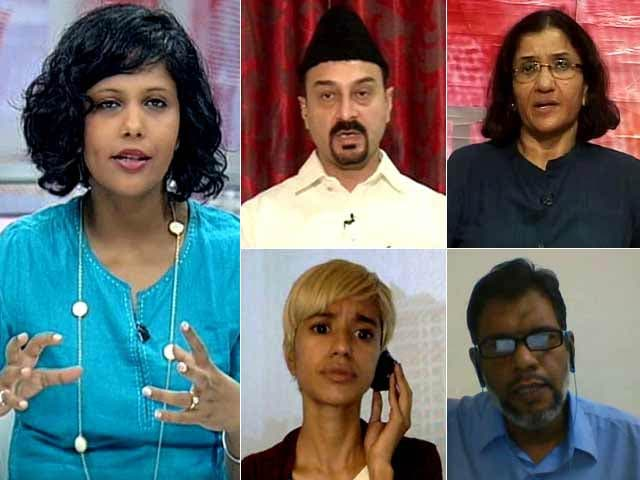 Video : Are Muslims Obligated To Denounce Terror?