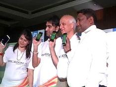 Rs. 251 Smartphone Raises Fresh Questions