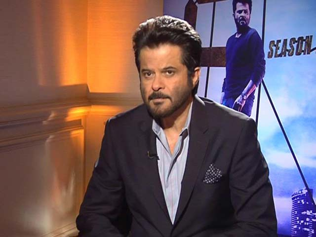 Films Should be Certified, Not Censored: Anil Kapoor