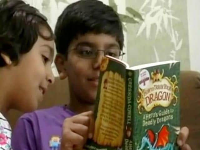 Video : 11-Year-Old Genius From Nagpur Is Officially Among The World's Smartest