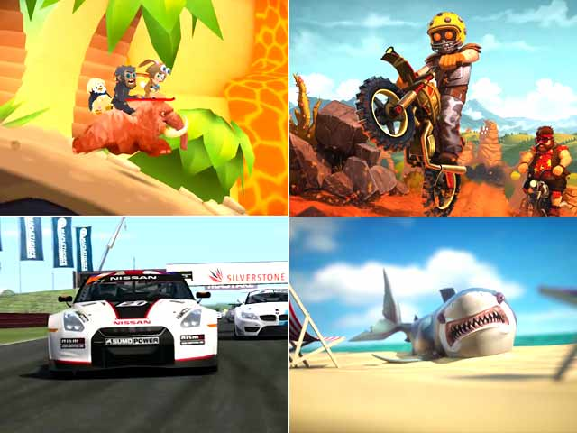 Video : 6 Best Free Android Games You Can Play Right Now