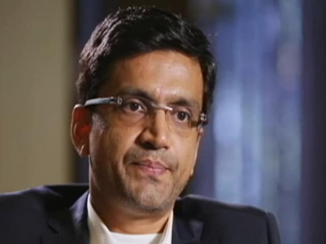 Video : Amit Gupta Talks About The Future Of Start-ups