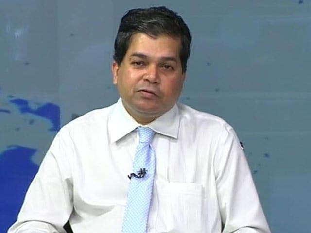 Video : Prefer Larsen & Toubro Over BHEL: Avinnash Gorakssakar