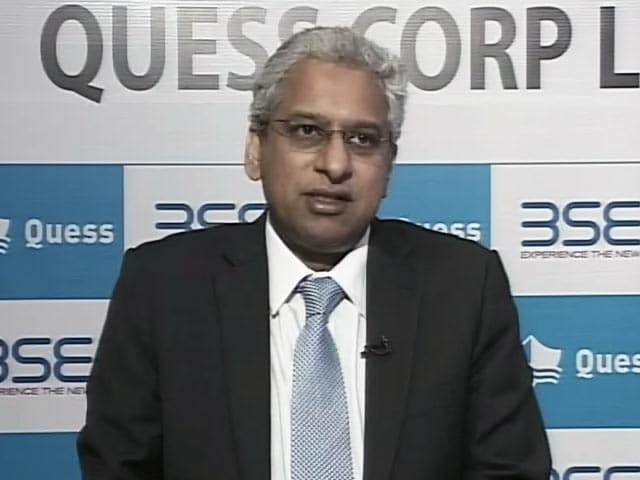 Video : Quess Corp Management On Listing