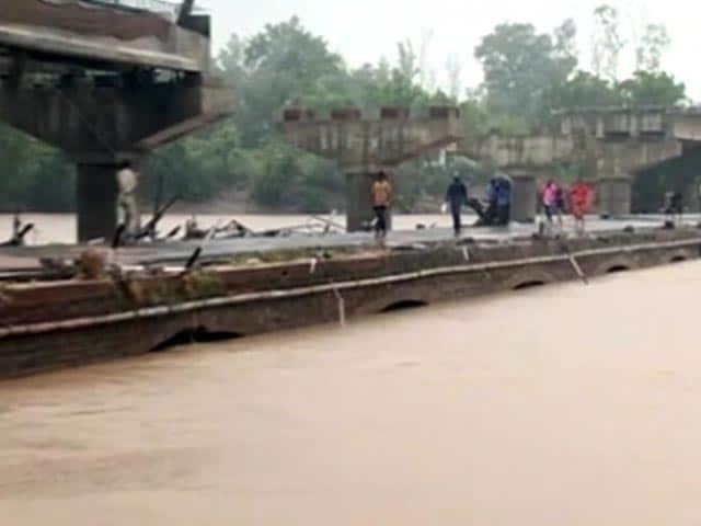 Videos : मध्य प्रदेश में बाढ़ से अब तक 22 की मौत