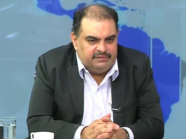 Video : Cautious On Markets At Current Levels: Parag Thakkar