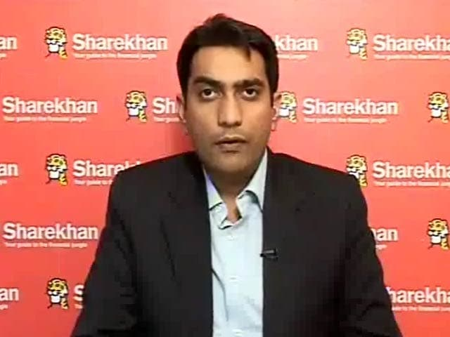 Video : Bullish On LIC Housing Finance: Siddharth Sedani